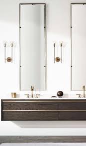 Restoration Hardware Vanity Lights All Bath Mirrors Rh Pertaining To Restoration Hardware Bathroom