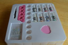 nail art review the perfect way to colour hexmumblog