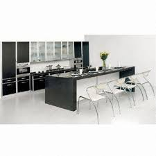 Aluminum Kitchen Cabinet Laminated Panel Kitchen Cabinet Doors With Aluminum Frame And