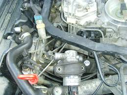 cleaning cold start u0026 idle control valve