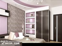 Interior Design For Bedrooms Pictures 30 False Ceiling Designs For Bedroom Kitchen And Dining Room