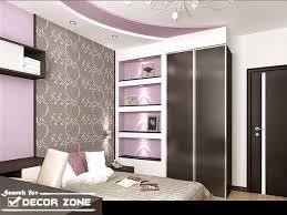 30 False Ceiling Designs For Bedroom Kitchen And Dining Room Gypsum Design For Bedroom