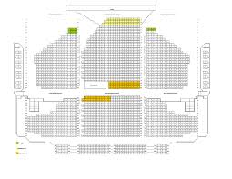 Floor Plan Of Auditorium by Soldiers And Sailors Memorial Auditorium Seating Map By