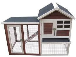 Large Rabbit Hutch Advantek The Stilt House Rabbit Hutch U0026 Reviews Wayfair