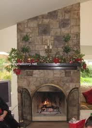 home browning masonry stone work brick work fireplaces custom mantel