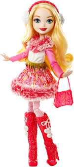 after high apple white doll after high epic winter apple white doll shop after