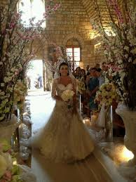 wedding flowers lebanon 15 best ceremony images on marriage floral