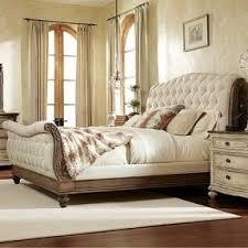 Bed Headrest Sleigh Headboard King Foter