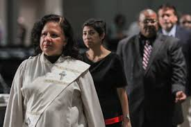 United Process Service 29 New Missionaries Commissioned At General Conference Pacific