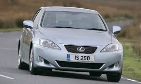 lexus models 2008 lexus is saloon review 2005 2012 parkers