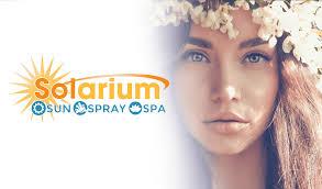 custom airbrush spray tan sun sunless tanning spa solarium