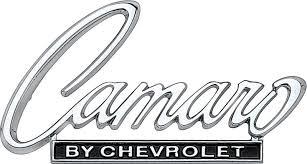 camaro badge 1968 chevrolet camaro parts emblems and decals exterior