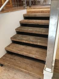 Staircase Laminate Flooring Flooring Stair Treads Hearthwoods