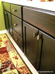 kitchen cabinet stain colors on oak cabinet stains colors kitchen cabinet knobs painting kitchen