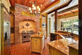 brick tile kitchen backsplash 47 brick kitchen design ideas tile backsplash accent walls