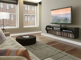 Floating Shelves Entertainment Center by 13 Best Floating Shelves Images On Pinterest Floating Shelves