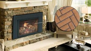 real fyre gas insert gas insert gas logs energy house