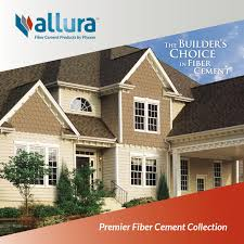 allura premier fiber cement siding brochure 2016 by meek u0027s lumber
