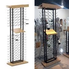 wall wine display rack super u shop fitting co ltd