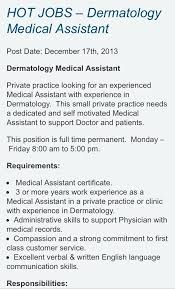 Help Desk Jobs San Diego 105 Best Medical Assistant Job Opportunities In San Diego Images