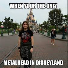 Disneyland Meme - rockin the mouse s house coolness gm my eclectic musical