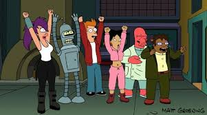 Futurama Halloween Costumes Futurama Halloween Costume Ideas Geeky Tv Shows Popsugar