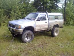 toyota pick up any body with pickup 2