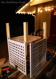 Ikea Side Table Ikea Hol Side Table Hack Such Great Heights U2014 The Thinking Closet