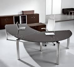 design ideas for curved office desk 6648