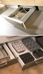 25 kitchen organization and storage tips utensils storage and