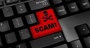 Seeking Text Message Revenue Warns Of Email And Text Message Scam