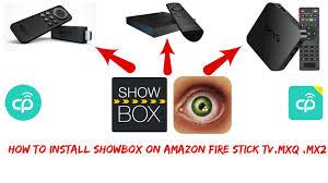 september 2016 how to install showbox on amazon fire stick tv mxq