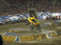 monster trucks jam monster trucks are rolling into central florida again 2 boys 1