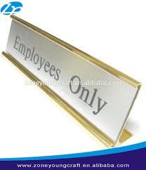 list manufacturers of desk plates buy desk plates get discount