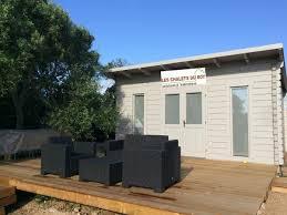 bureau de jardin en kit construction de chalets en bois en kits