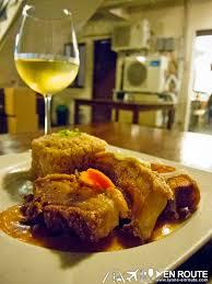 cuisine hawa nne quezon city restaurants en route