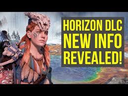 horizon dawn dlc revealed preload access u0026