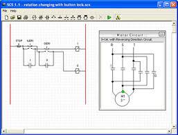 belajar instalasi tenaga listrik menggunakan electromechanical