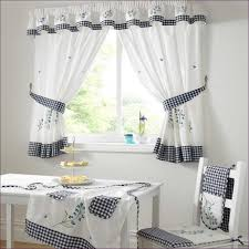 Ruffled Priscilla Curtains Elegant Kohls Kitchen Curtains Taste