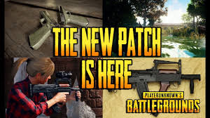 pubg optimization battlegrounds new patch updates optimization better fps pubg