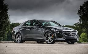 2014 cadillac cts vsport review 2014 cadillac cts v sport tt v 6 reviewed by c d