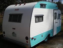 1968 serro scotty sportsman hilander vintage camper travel