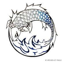 tattoo design fish by thegadgetfish on deviantart