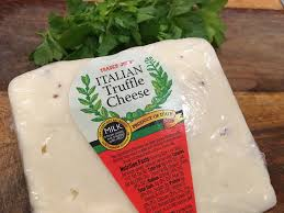 italian truffle cheese for trader joe s home style