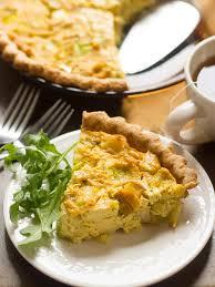 cuisine quiche potato leek vegan quiche connoisseurus veg