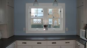 Over The Kitchen Sink by Faux Window Above Kitchen Sink Caurora Com Just All About Windows
