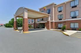 Comfort Inn Employee Discount Comfort Inn U0026 Suites Cambridge Cambridge Md United States