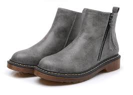 womens grey boots size 9 popular grey boots buy cheap grey boots lots from