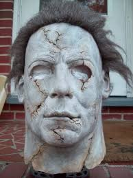 Michael Myers Mask My Original And Remake Michael Myers Masks And H6