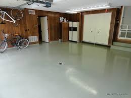 cozy with concrete epoxy garage floor sealer u2013 fort wayne indiana